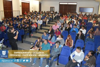 Seminario Humanistic Marketing Innovation
