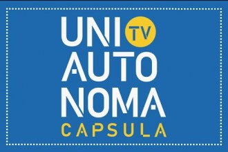 Embedded thumbnail for Cápsula informativa Uniautónoma TV