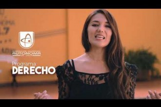 Embedded thumbnail for Programa de Derecho - SNIES: 20434